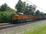 BNSF 7278